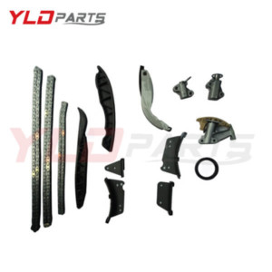 Hyundai D4CB 2.5L Timing Chain Kit