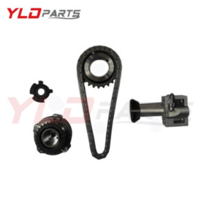 Hyundai Elantra 2.0 KIA CERATO 1.7 Timing Chain Kit