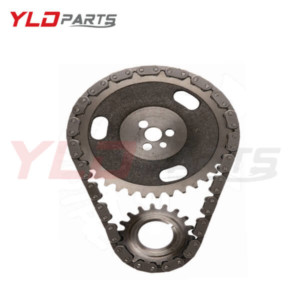 Isuzu Hombre 4.3L Timing Chain Kit