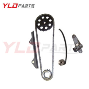 Isuzu Pick Up 1.9L Timing Chain Kit