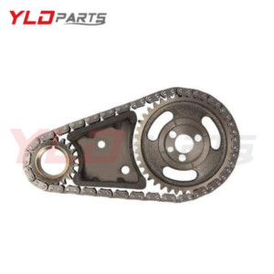 Isuzu Trooper 2.8L Timing Chain Kit
