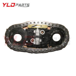 Iveco 2.3 Timing Chain Kit