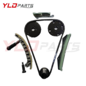 Iveco 3.0 Daily Timing Chain Kit