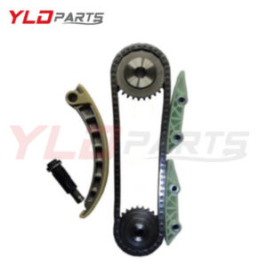 Iveco 3.0 Timing Chain Kit