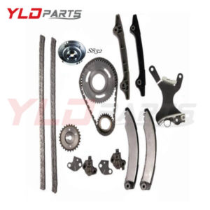 JEEP 3.7 04-11 Timing Chain Kit