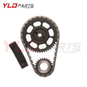 JEEP 4.0L Timing Chain Kit