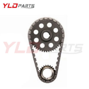 JEEP 5.2 5.9 Timing Chain Kit