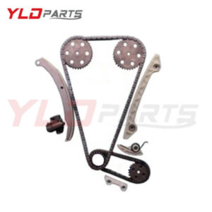 Mazda 2.0 Timing Chain Kit