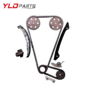 Mazda B2300 2.3 Timing Chain Kit