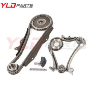 Mitsubishi 2.6 Timing Chain Kit