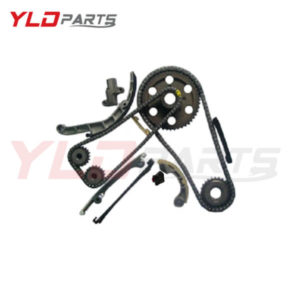 Nissan NAVARA 40 Timing Chain Kit