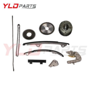 Nissan QR25DE VVT Timing Chain Kit