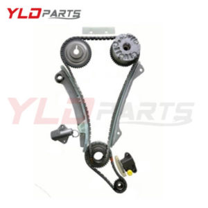 Nissan Rogue QR25DE VVT Timing Chain Kit
