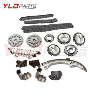 Nissan VQ30DE Timing Chain Kit