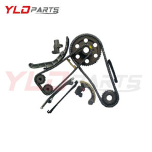 Nissan YD25DDTI Timing Chain Kit