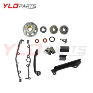 Nissan sentra GA16DE Timing Chain Kit