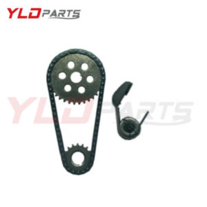 Renault R12 Timing Chain Kit