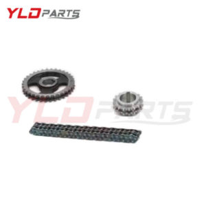 Skoda Fabia 1.4 Timing Chain Kit