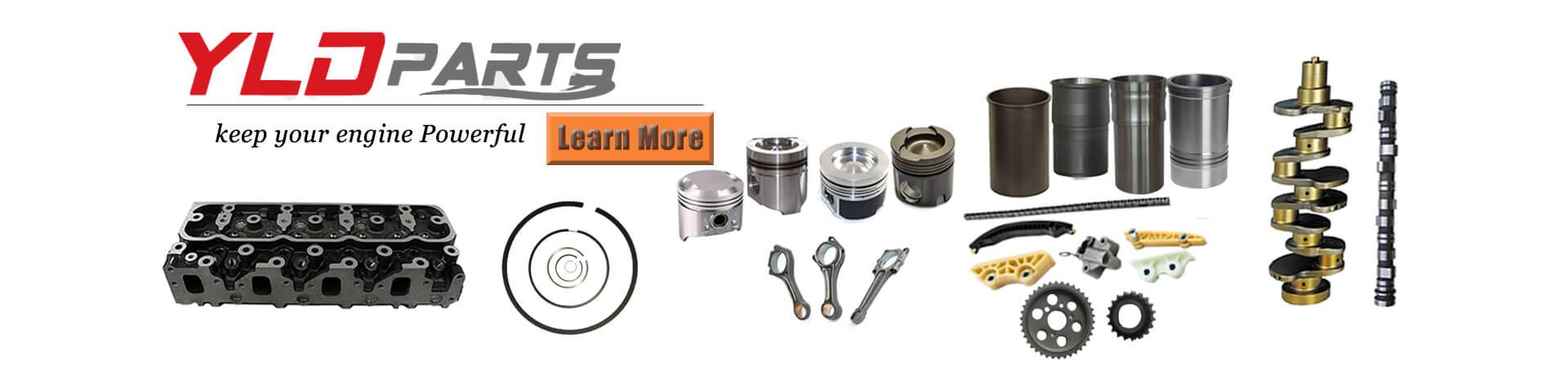 engine parts-YLD PARTS