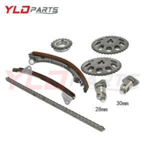 Toyota 1ZZ-FE Timing Chain Kit