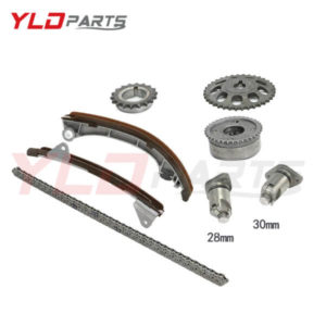 Toyota 1ZZ-FE VVT Gear Timing Chain Kit