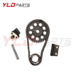 Toyota 3KC 4KC Timing Chain Kit
