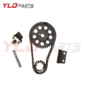 Toyota 3KC 4KC Timing Chain Kit