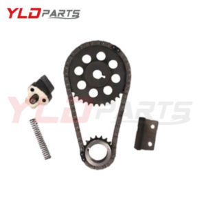 Toyota 4KE Timing Chain Kit
