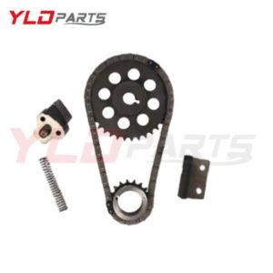 Toyota 4KE Timing Chain Kit