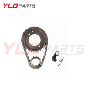 Buick LK9 Timing Chain Kit