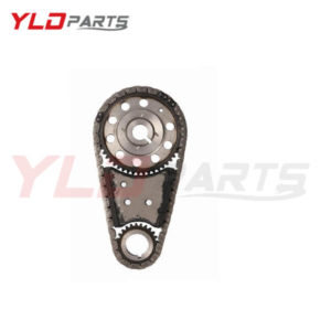 Century Regal LaCrosse Timing Chain Kit
