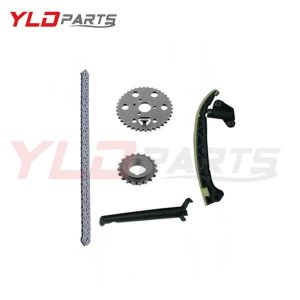 OM660 DE 8LA Timing Chain Kit