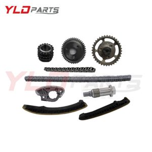 W202 C200 E200 OM611.961 Timing Chain Kit